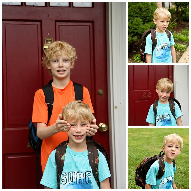 Back to School 4