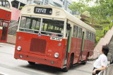 urney with You: Hong Kong Bus Story @ 2013-09-30