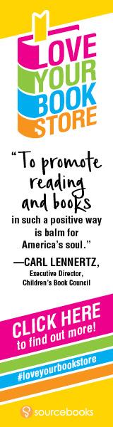Celebrate Your Favorite Bookstore!
