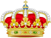 Heraldic Royal Crown of Spain.svg