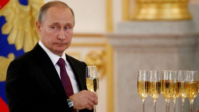 Rusia: por qué Vladimir Putin es más poderoso que la semana pasada (y casi no nos dimos cuenta)