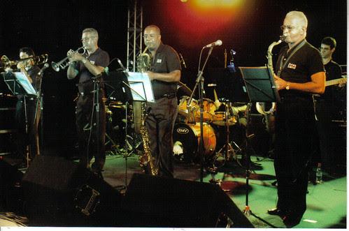 Dunas Jazz Band - CE