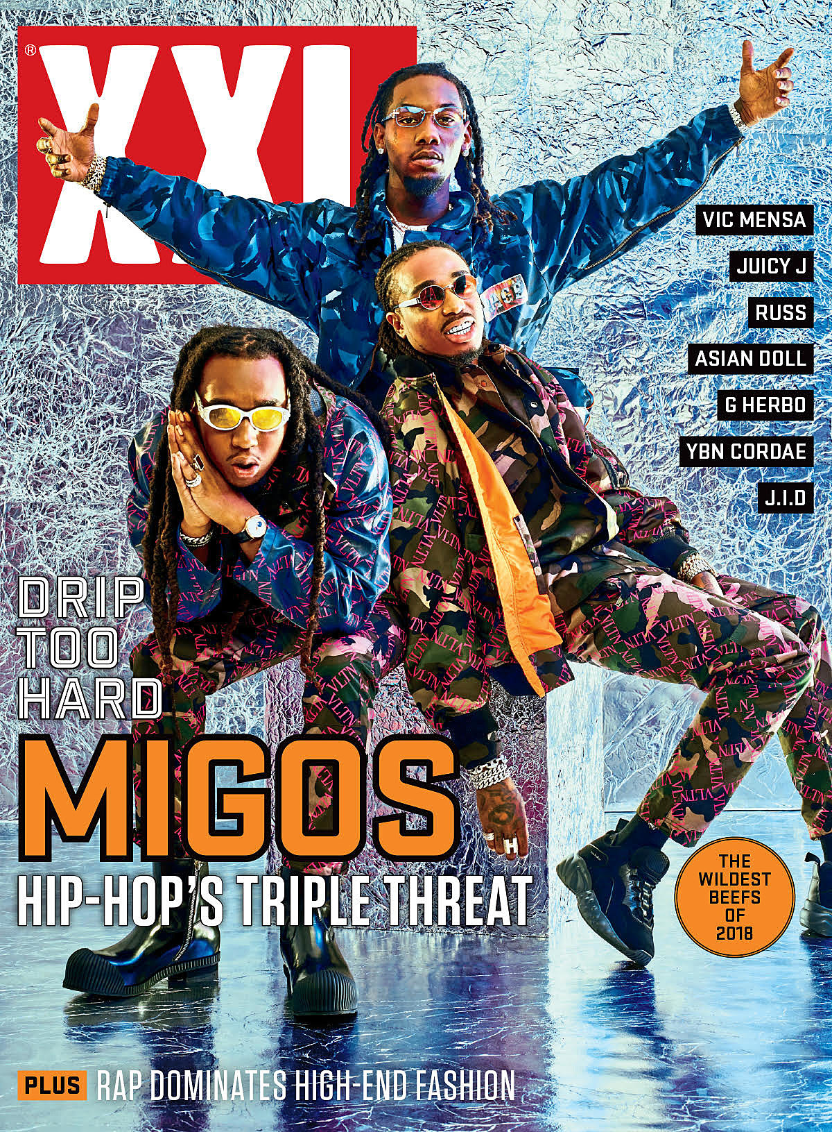Hip Hop News Rap Music Xxl