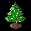 Xmas tree.svg