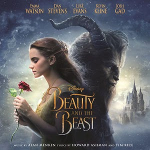 Beauty And The Beast Film Score