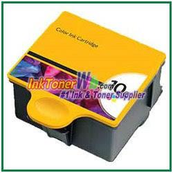Kodak 10c Compatible Color Ink Cartridge