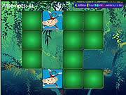 Jogar Pair mania cartoon creatures 4 Jogos