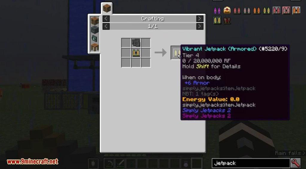 Minecraft Redstone Flux 1 12 2 - Gambleh b