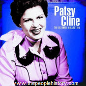 Patsy Cline Ultimate Collection