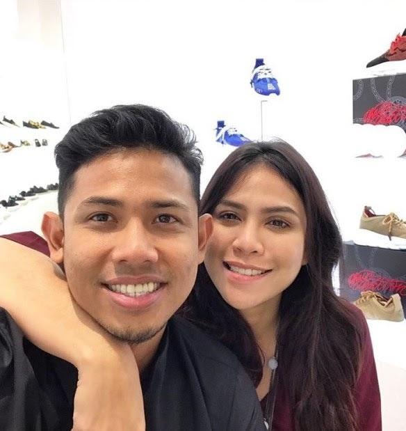 #Hiburan: Kecoh Bila Video Isteri Nabil Ahmad Berkemban Tersebar