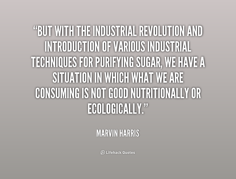 Quotes About Industrial Revolution In Britain 17 Quotes