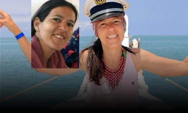 Vit. da Conquist: Morre aos 42 anos a professora do CIENB, Tathiana Sá Azevedo, achada em sua casa nesta manhã