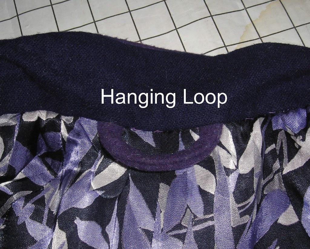 Hanging Loop