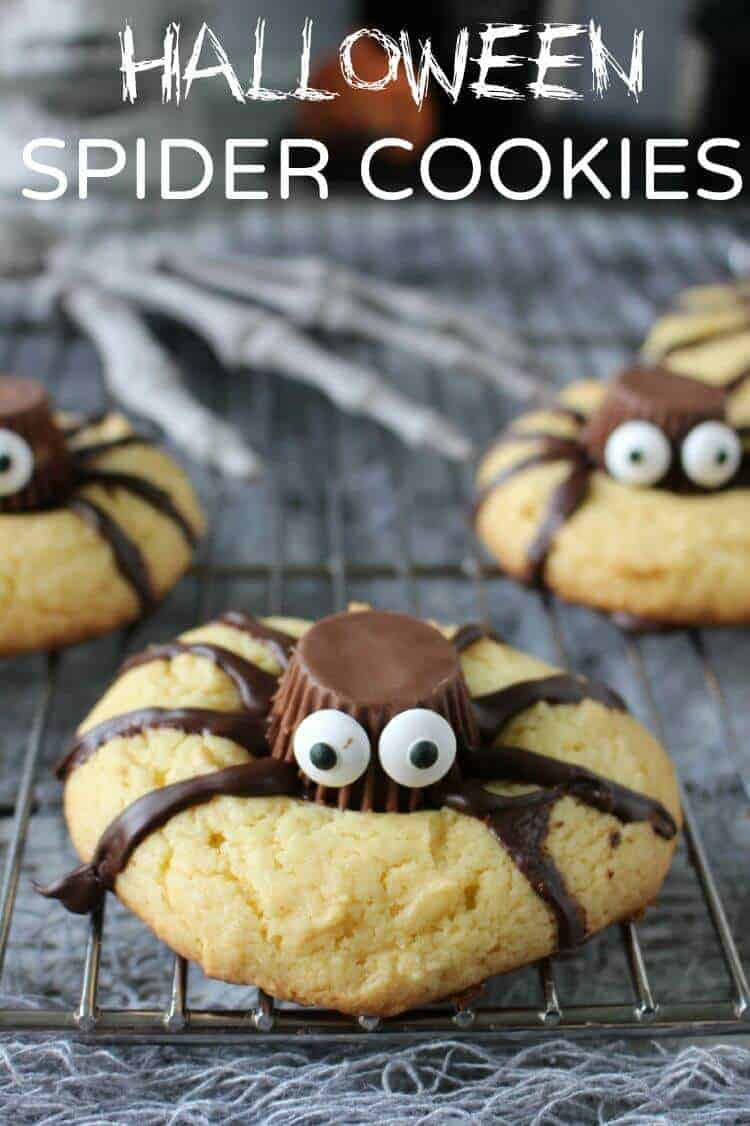 Halloween - Best Treats and Recipes - The 36th AVENUE