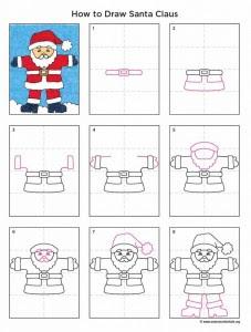 Santa+Diagram-776x1024