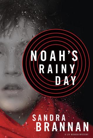 Noah's Rainy Day (A Liv Bergen Mystery #4)