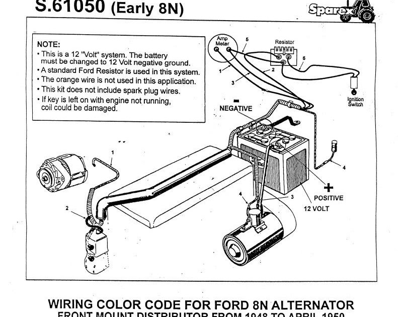 50 New 12 Volt Starter Wiring Diagram
