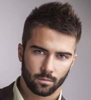 15 Best New Indian Short Hairstyles For Men With Beards