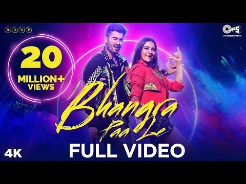 Bhangra Paa Le Song - Bhangra Paa Le