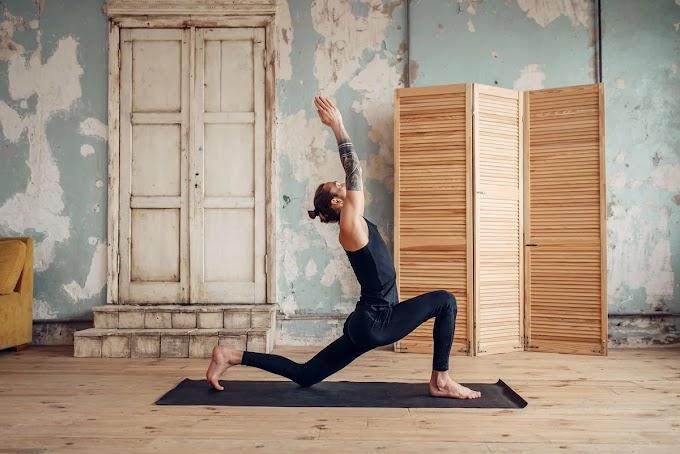 Η Yoga ως μέσο άσκησης | InMedHealth