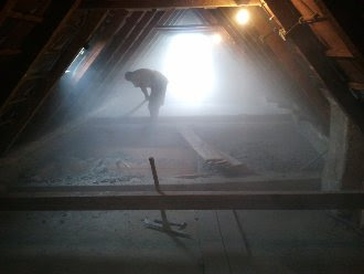 Dust In The Attic