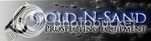 Prospecting Equipment Sales