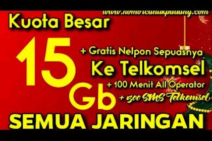 Mitra Gojek Bisa NELPON dan INTERNET 15GB cuma 75.000 kamu mau juga?