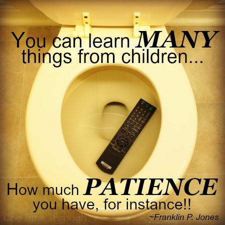 25 Inspirational Quotes That Will Boost Your Parenting Patience