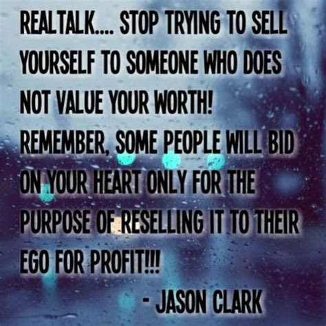 Quotes Knowing Your Worth