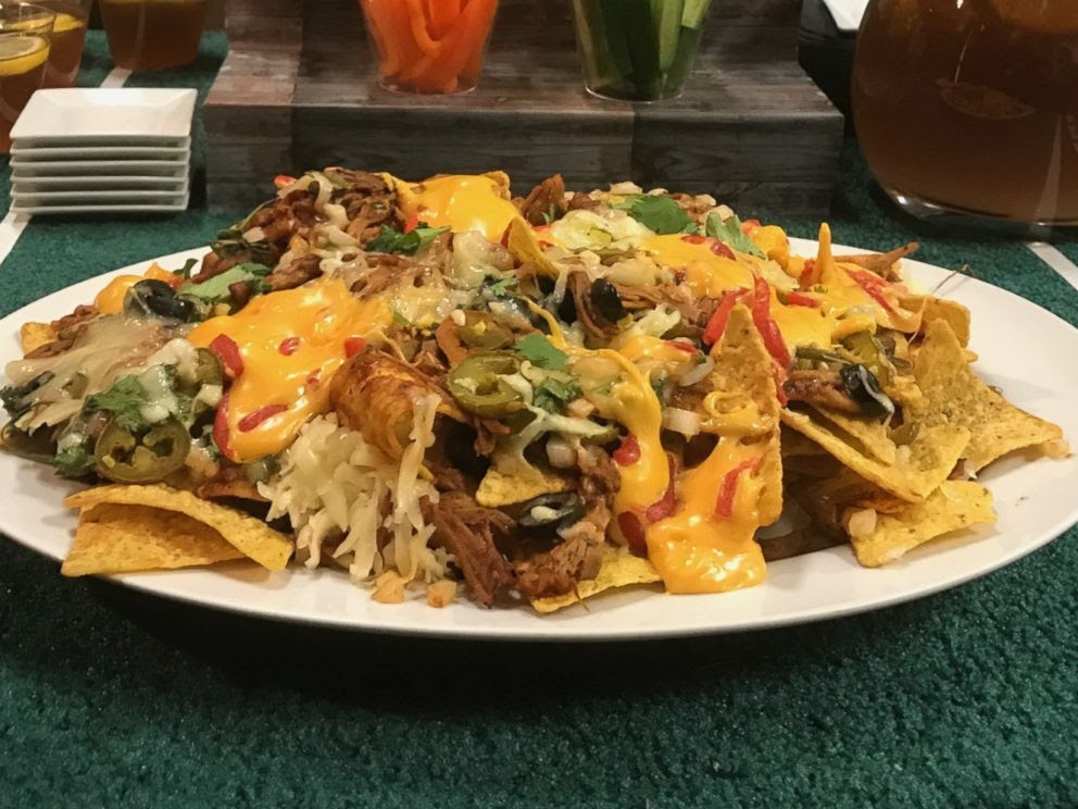 Top Super Bowl Sunday Dishes: Most-Searched Recipes in All ...