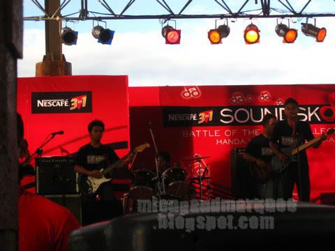 Nescafe 3in1 Soundskool 2009 012