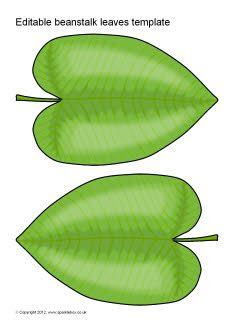 Editable leaf templates for Microsoft Word. Add your own text for ...