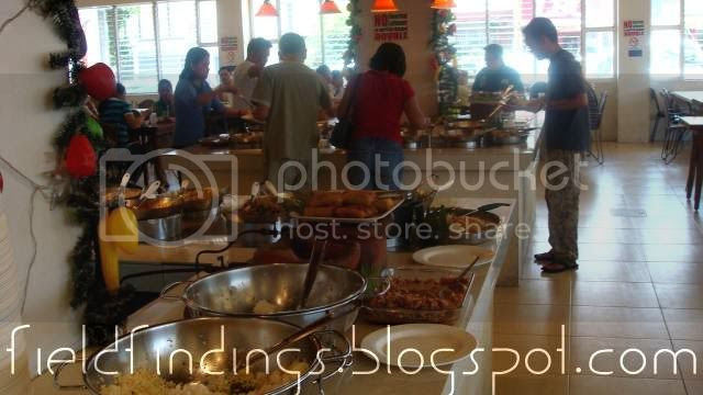 carinderia buffet 1