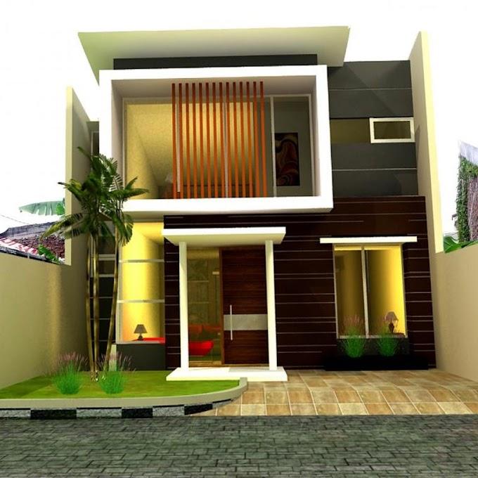 Desain Rumah Subsidi Minimalis | Ide Rumah Minimalis