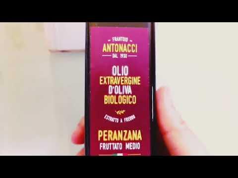 Frantoio Antonacci 80 anni di passione