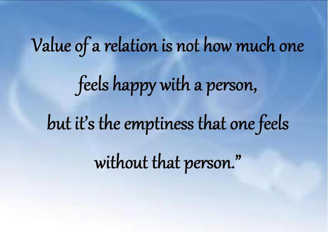 Quotes About Value Of A Person 75 Quotes