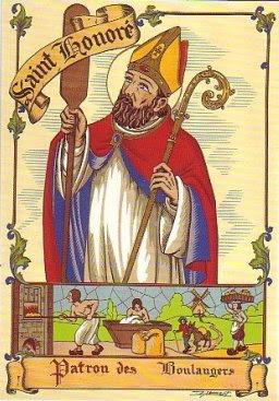 Les saints patrons des métiers
