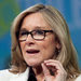 Angela Ahrendts is Apple's second big hire from the fashion industry amid reports that the company is readying an Internet-connected wristwatch.