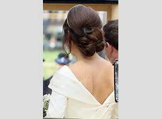 Princess Eugenie's spectacular wedding tiara