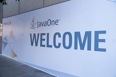 JavaOne 2013 San Francisco