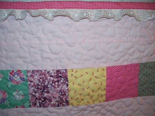 binding and border