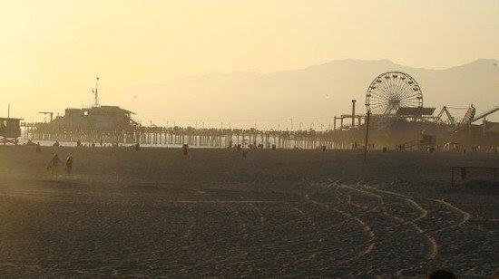 Photos of Pacific Park, Santa Monica