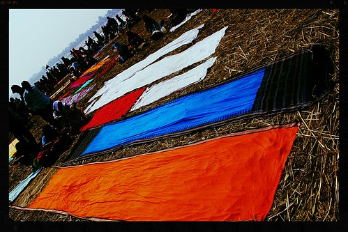 The Maha Kumbh Was Poetry Of Color by firoze shakir photographerno1