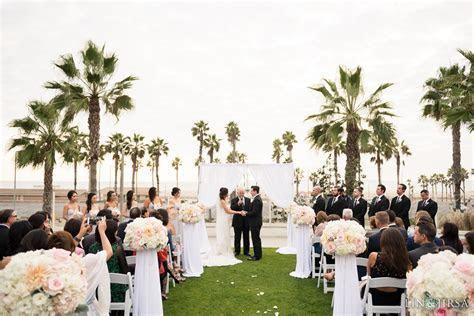 Huntington Beach Hyatt Regency Wedding   Irene & Daniel