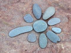 Jim's Pebbles Dry
