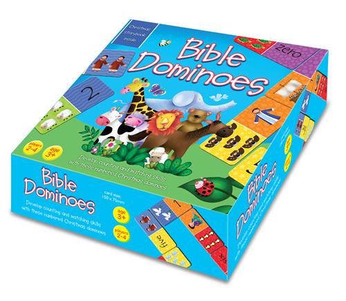 Bible Dominoes
