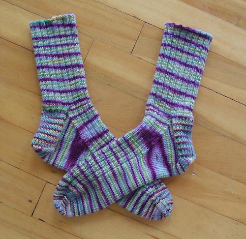 socks for Lisa