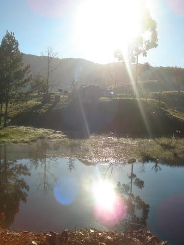 Frio e lindas paisagens! by Menina Prendada -