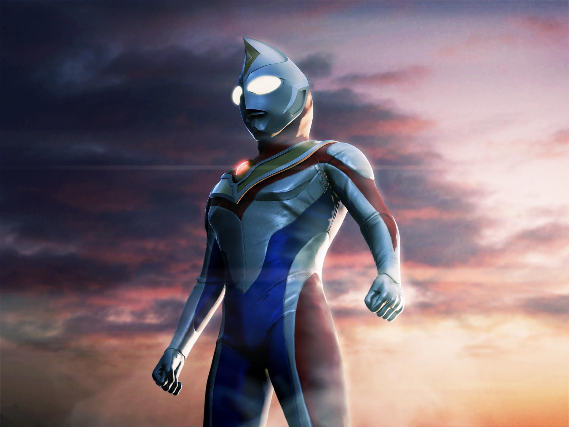 Baru 30++ Gambar Gambar Kartun Ultraman - Kumpulan Gambar ...