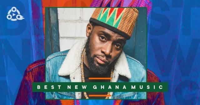 Best New Ghana Music Week 39 - Juls, King Promise, Kwame Eugene, MzVee, Gyakie & Others | LISTEN